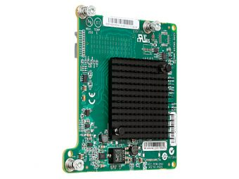 Адаптер главной шины HP Enterprise - LPe1605, Fibre Channel 16 Гб/с, HPE Branded Interface, 0х internal, SGL, 718203-B21