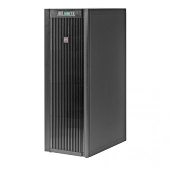 ИБП APC by Schneider Electric Smart-UPS VT 10000VA/8000W 400V 3PH On-Line Hot Swap User Replaceable Batteries LCD Tower  SUVTP10KH4B4S - фото 1