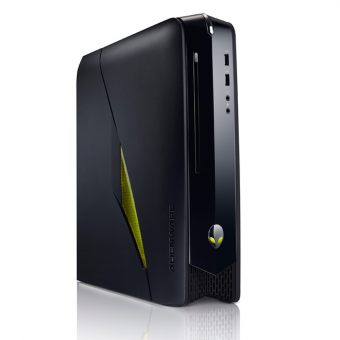 Настольный компьютер Dell - Alienware X51, Intel Core i7 6700 3400MHz, DIMM DDR4 16GB, SATA III (6Gb/s)  2TB, nVidia GeForce GTX 960 2GB, noDVD, Чёрный, Windows 10 Home 64, R3-1813