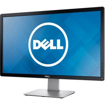 "Монитор Dell P2714H 27"" LED IPS 300кд/м² 1920x1080 (Full HD) Чёрный 2714-7889"