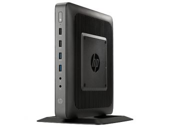 Тонкий клиент HP t620 AMD G-Series GX-415GA 1x4GB 16GB AMD Radeon HD Windows Embedded 7E Standard 32 F5A55AA - фото 1