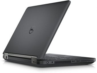 "Ноутбук Dell Latitude E5270 12.5"" 1920x1080 (Full HD) Intel Core i5 6200U 8 ГБ SSD 512GB Intel HD Graphics 520 Windows 7 Professional 64 + Windows 10 Pro 64, 5270-9121 - фото 1"